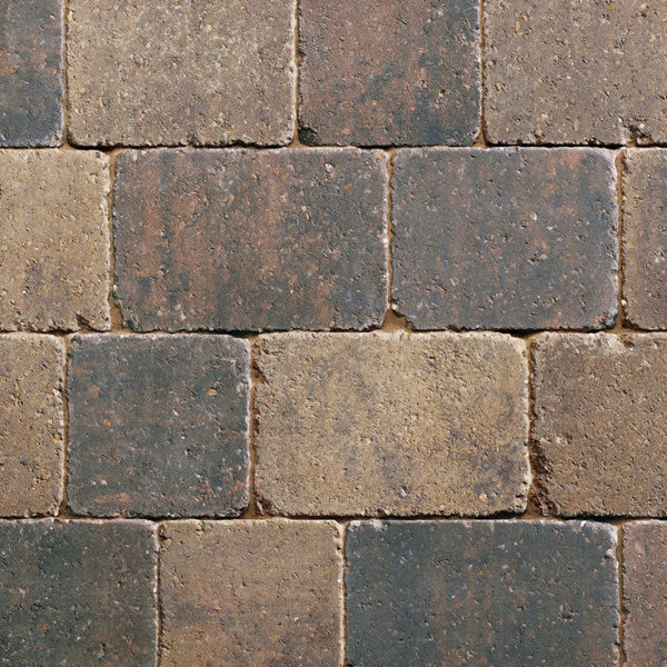 niddstone block paving