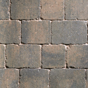 sarsen paving blocks close up