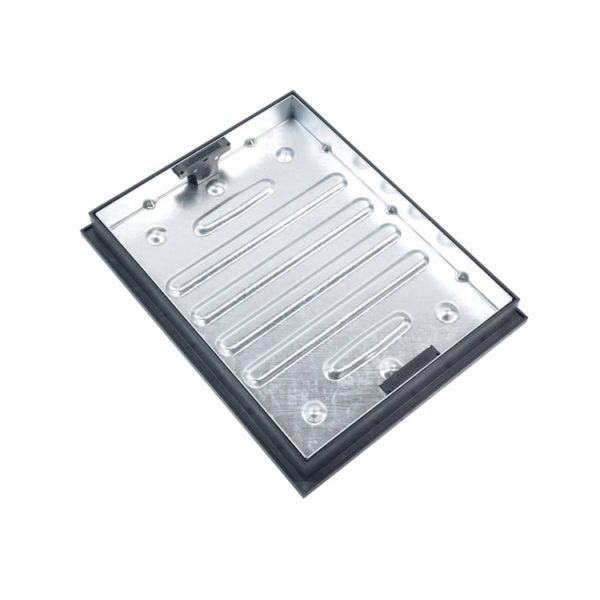 CD 790R Cover Frame