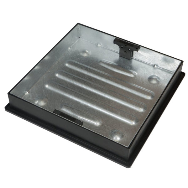CD 450SR Recessed Cover