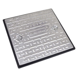 PC7CG Solid Top Drain Cover