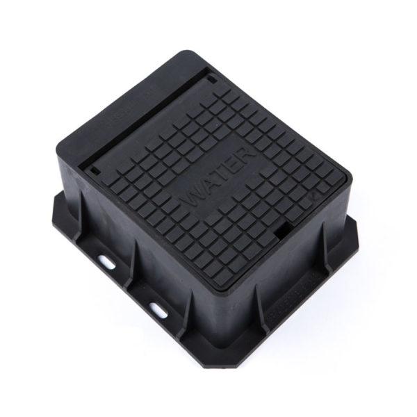 CD 880 Surface Box Water Badged