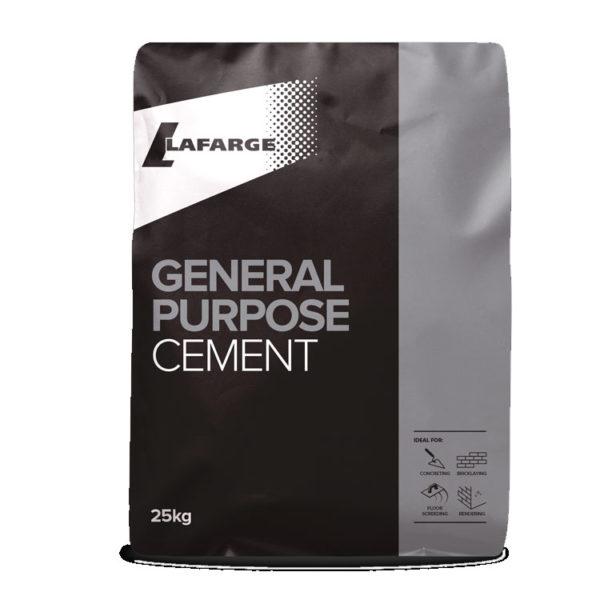 25kg Cement Bag