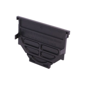 Brickslot End Cap